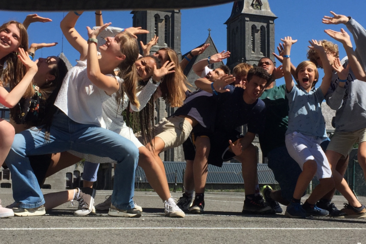 5 reasons to follow a language course this summer!