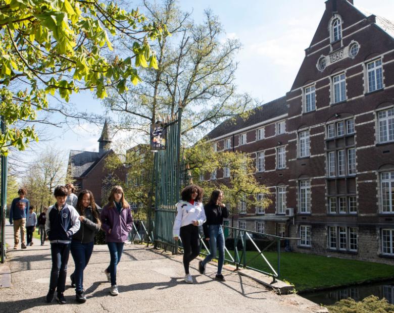 Cursus Nederlands Rotselaar: 28.07 - 2.08