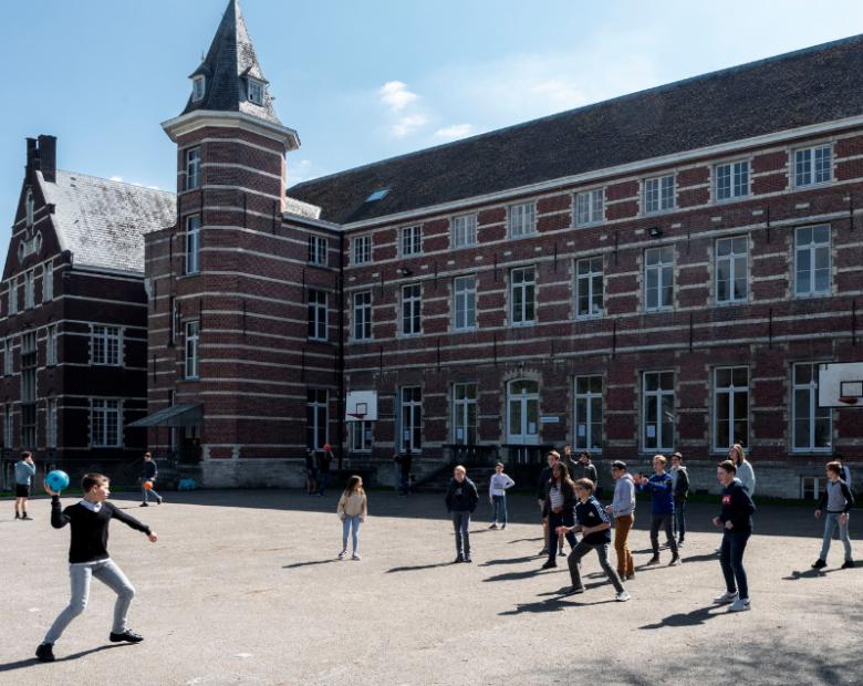 Cursus Nederlands Rotselaar: 11 - 16.08