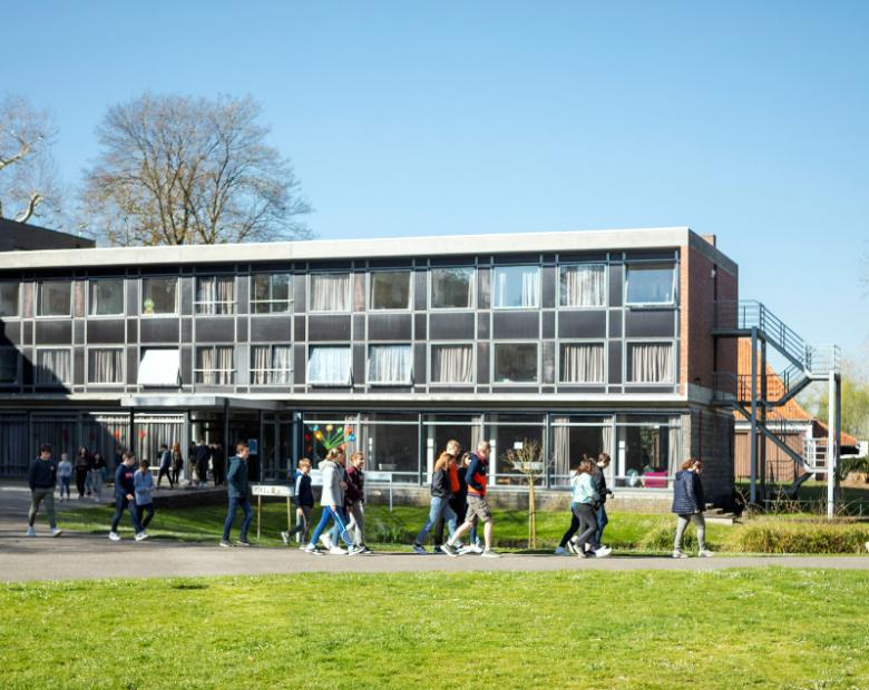 Cursus Nederlands Rotselaar: 4 - 9.08